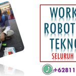 Workshop Robotika