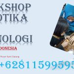 Workshop Robotika Praktek Teknologi